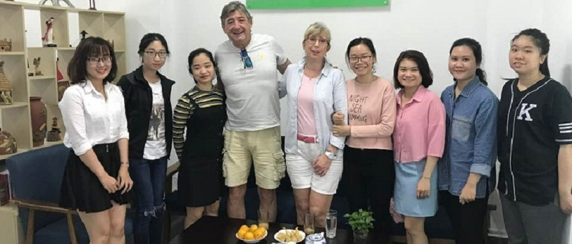 A wonderful holiday in Vietnam with vietnam local travel agency in Hanoi